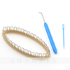 Hight Quality Plastic Hand Knitting Loom For Socks Weaver