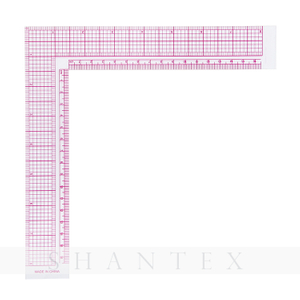 Special Clothing Sewing Right Angle Ruler L-shaped Square Ruler